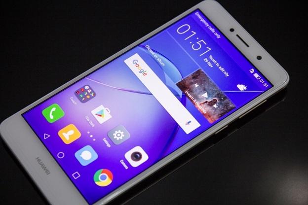 GR5 2017 điểm nhấn thị trường smartphone giới trẻ cuối năm