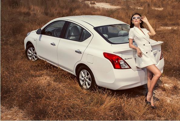 Nissan Sunny đạt doanh số 20 triệu xe toàn cầu - 3