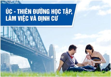 Học bổng 30-90% đại học Úc - Canada - Singapore, miễn chứng minh tài chính, cơ hội định cư - 2