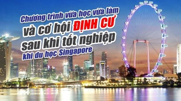 Học bổng 30-90% đại học Úc - Canada - Singapore, miễn chứng minh tài chính, cơ hội định cư - 4