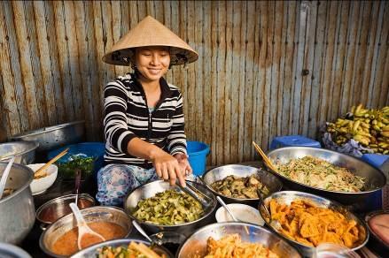Những bức ảnh 'nụ cười Việt Nam' rạng rỡ trên khắp nẻo đường - 5