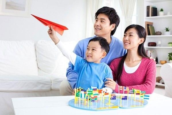 """Sự tưởng tượng là """"tài sản"""" quý báu giúp trẻ hình thành nên tư duy sáng tạo mà người lớn không thể có được"""