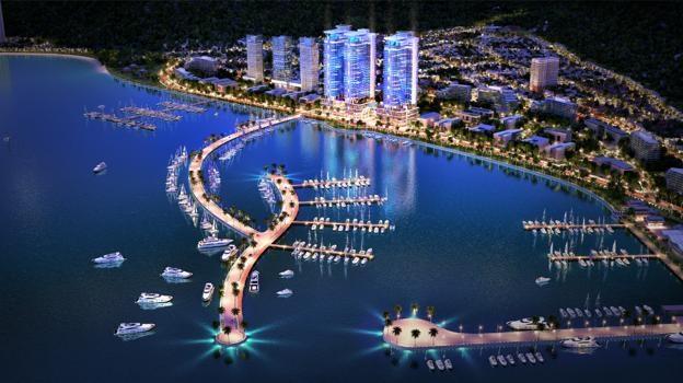 """La Luna – """"Nữ thần Mặt trăng"""" trong thần thoại hứa hẹn sẽ là điểm sáng trên cung đường ven biển đẹp nhất Nha Trang"""