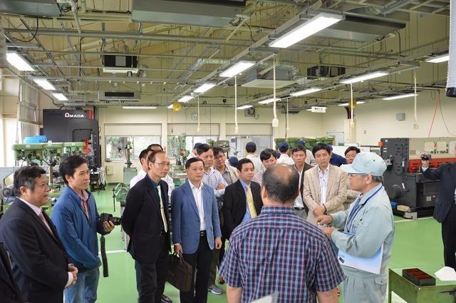 Trường Đại học Công nghiệp TP.HCM thông báo tuyển sinh hơn 500 thạc sỹ - 4