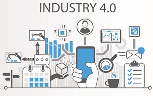 Cách mạng 4.0 với ngành tin học và kỹ thuật máy tính - 1
