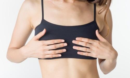 Vòng 1 nhỏ chính là biểu hiện của thiếu hụt estrogen.