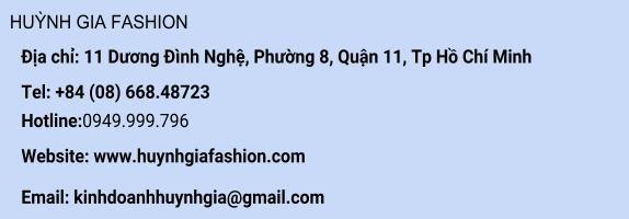 Huỳnh Gia Fashion khẳng định đẳng cấp thời trang xuất khẩu Việt Nam trên trường quốc tế - 6