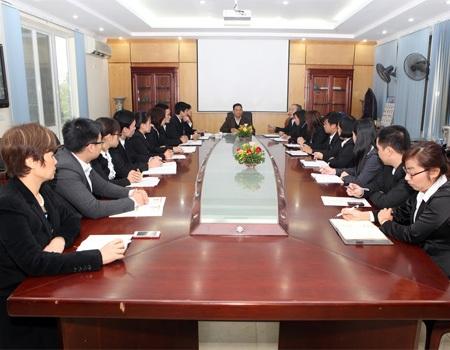 Chặng đường phát triển nhiều thành tựu của van vòi Minh Hòa trên thị trường nội địa và quốc tế - 5