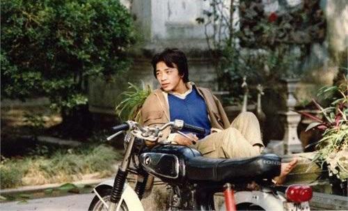 """""""Dân chơi"""" thời hội nhập là phải mặc áo da đi xe Honda"""
