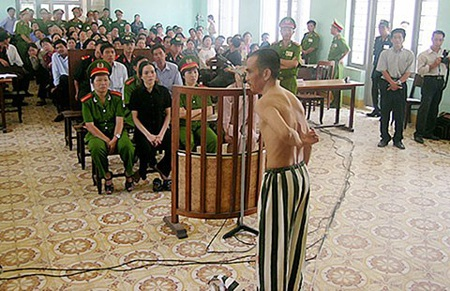 Điều tra viên vụ ông Huỳnh Văn Nén nói gì?