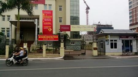 Ngân hàng Agribank chi nhánh Thái Bình