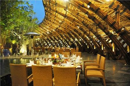 Nhà hàng Bamboo Wings – địa điểm dừng chân tuyệt vời cho bữa ăn ngon miệng