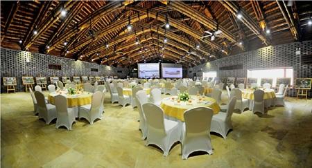 Chương trình trọn gói hội thảo kết hợp nghỉ dưỡng tại Flamingo Đại Lải hút khách