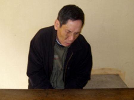 Cao Văn Nguyên, kẻ giả thiếu tướng công an để chạy án, tại cơ quan điều tra