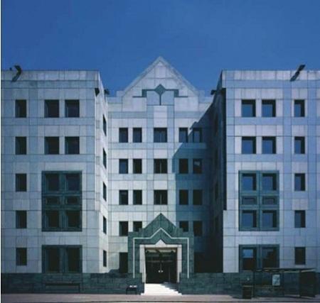 London Campus của University of Sunderland