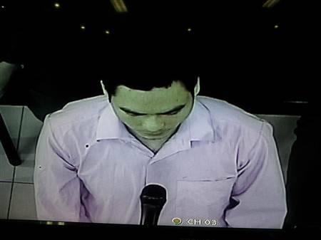 Lý Nguyễn Chung tại phiên xử sơ thẩm lần 3