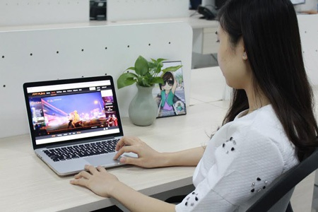 FPT Play hiện