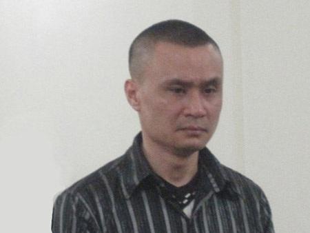 Can phạm thứ 16 trong vụ đấu súng trên Đại lộ Thăng Long tại phiên tòa