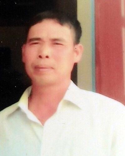 Đối tượng Nguyễn Văn Hảo.