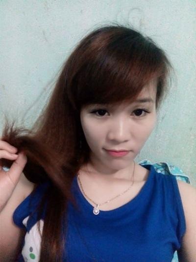Hotgirl Trần Thị Nha Trang bị bắt