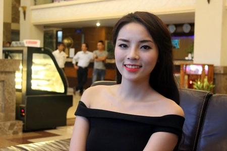 Hoa hậu Nguyễn Cao Kỳ Duyên được mời làm đại sứ thương hiệu sau khi đăng quang