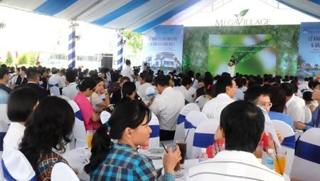 Khang Điền bàn giao nhà sớm tại Mega Village