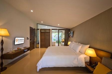 Chỉ hơn 2 tỷ đồng để sở hữu căn biệt thự cao cấp Forest tại Flamingo Đại Lải Resort