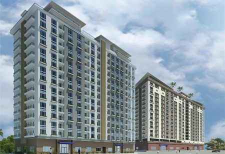 Với mức tài chính trung bình, chọn chung cư nào tại quận Tân Bình?