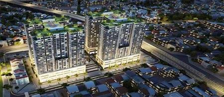 Khách hàng quan tâm căn hộ tại dự án Hòa Bình Green City vui lòng liên hệ: Sàn giao dịch BĐS Real