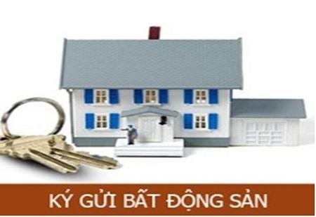 Dịch vụ ký gửi bất động sản dành cho khách hàng có nhu cầu mua – bán và cho thuê bất động sản.