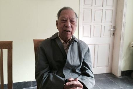 GS.TS Lê Quang Long