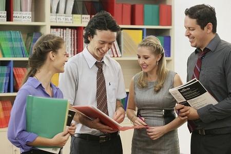 Chính những giáo viên tận tâm chuyên nghiệp đã góp phần tạo dựng chất lượng và uy tín cho VUS