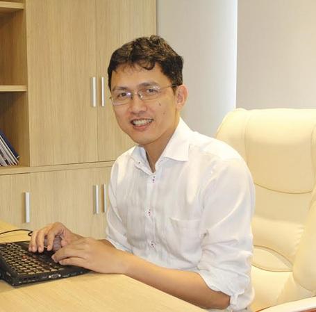 Ông Nguyễn Thành Lâm, Tổng giám đốc FPT Software