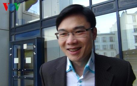 GS Nguyễn Đức Khương