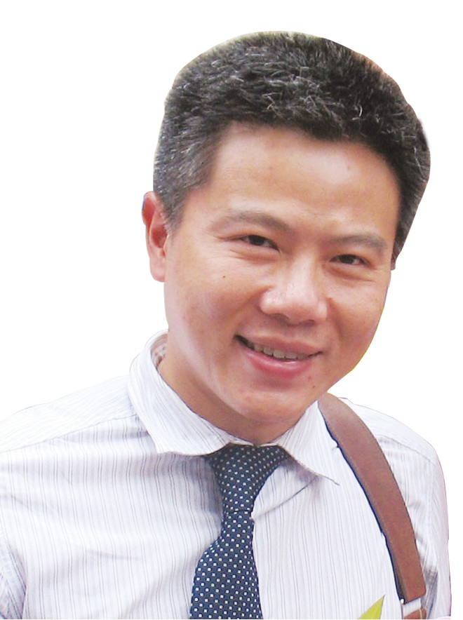 GS Ngô Bảo Châu