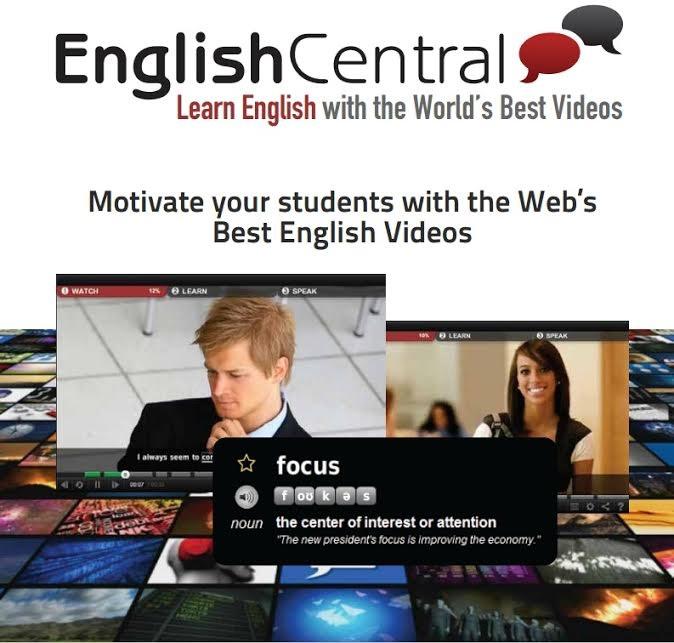 Chương trình học tiếng Anh trực tuyến nổi tiếng thế giới đã có mặt tại Việt Nam