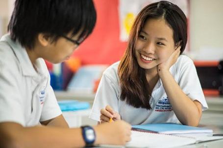 Giải pháp tối ưu cho con đường học vấn