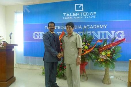 Học viện CNTT TalentEdge - Tổ chức đào tạo CNTT chuẩn quốc tế tại Việt Nam