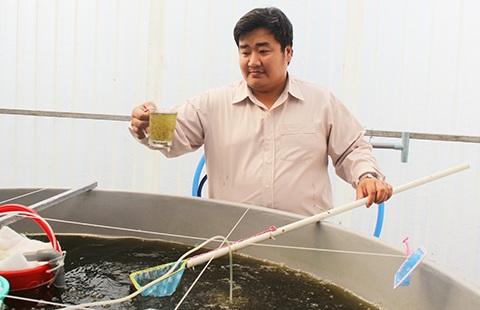Tiến sĩ Trần Hữu Lộc