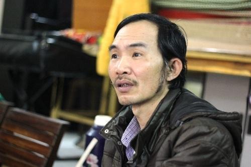 Thầy giáo Dương Tử Long