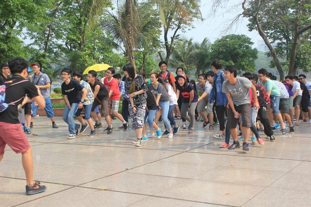 Học sinh cần được tham gia nhiều hoạt động tập thể để học kỹ năng sống