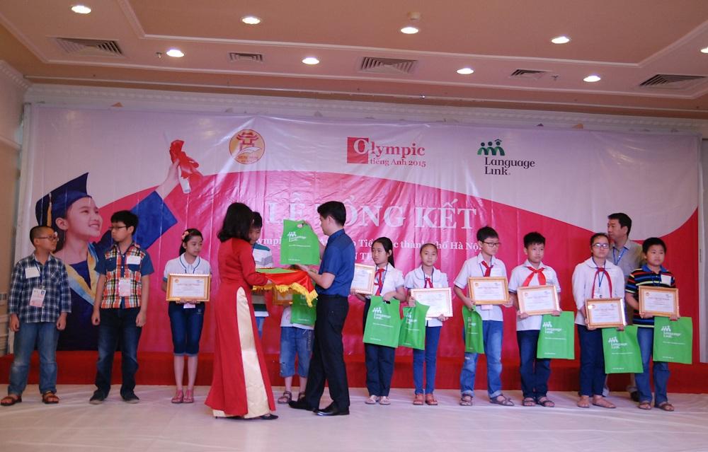 21 thí sinh quận huyện ngoại thành đạt thành tích cao vòng sơ khảo.