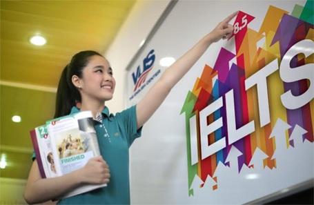 Bí quyết giúp học sinh lớp 12 miễn thi tốt nghiệp THPT môn Ngoại ngữ