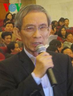 Ông Nguyễn Xuân Khang
