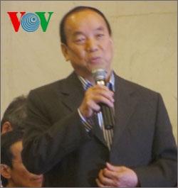 Ông Nguyễn Văn Thọ