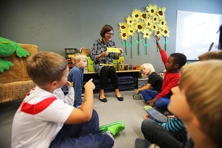 Nghiên cứu mới gây tranh luận về giáo dục Phần Lan