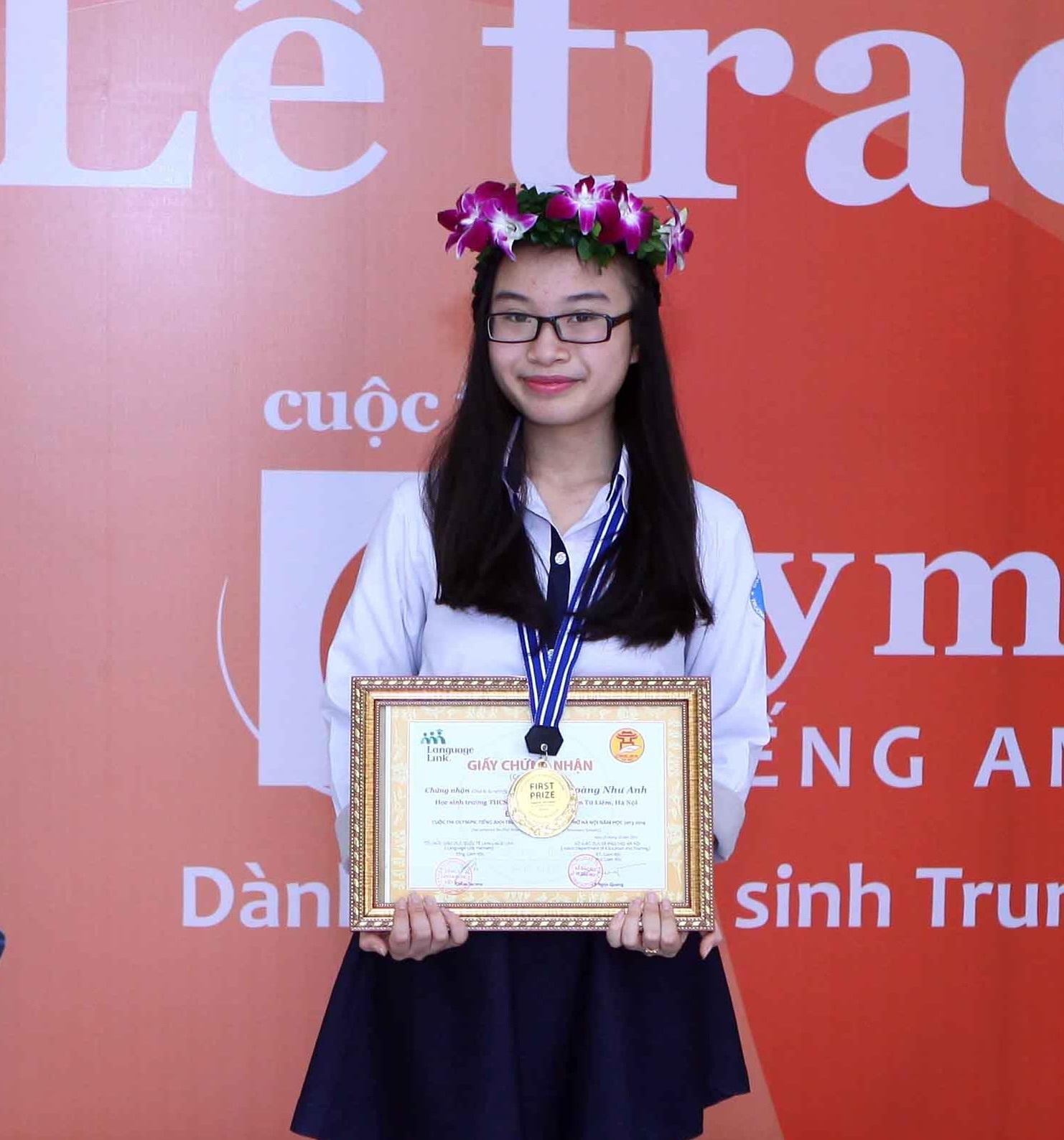Em Nguyễn Hoàng Như Anh