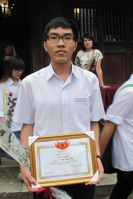 Nguyễn Trọng Hiếu
