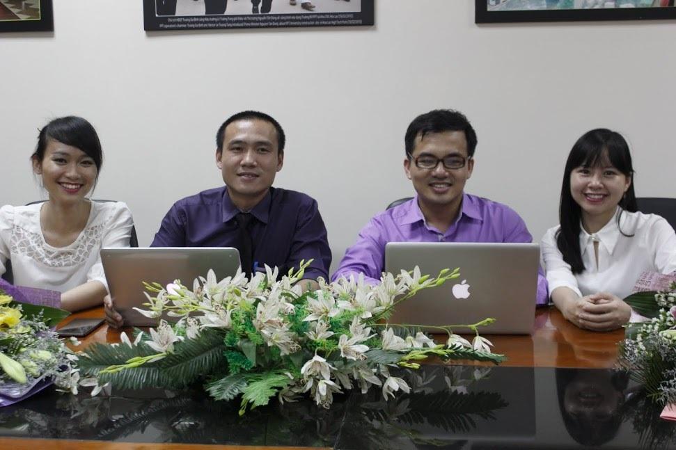 Ông Đặng Minh Tuấn - Phó Giám đốc Khối THPT FPT