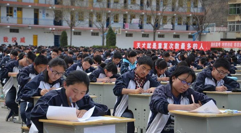 Thử sức với những đề luận trong kỳ thi đại học ở Trung Quốc